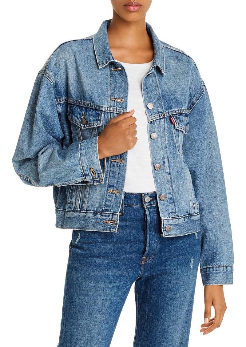 Levi's Slouch Trucker Jacket