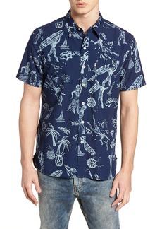 Levi's® Sunset Shirt
