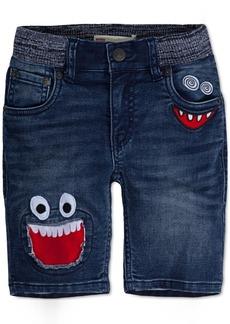 Levi's Super Chill Denim Shorts, Little Boys