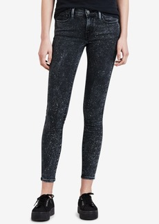 Levi's Super Skinny Active Jeans