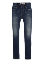 Levi's Toddler Boys' Big 519 Extreme Skinny Fit Jeans