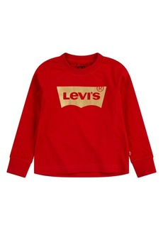 Levi's Toddler Boys Long Sleeve T-Shirt