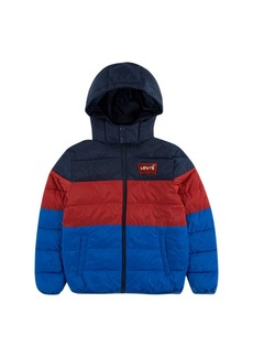 Levi's Toddler Boys Puffer Jacket