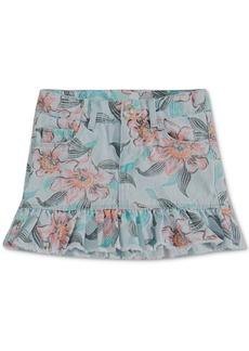 Levi's Little Girls Eyelet-Trim Denim Scooter Skirt