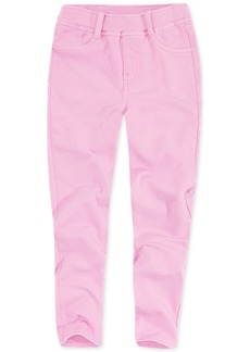 d4293abcbabb6 Levi's Levi's Haley May Skinny Jeggings, Toddler Girls | Casual Pants