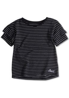 Levi's Toddler Girls Striped Cotton T-Shirt