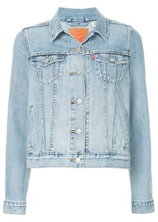 Levi's Trucker denim jacket - Blue