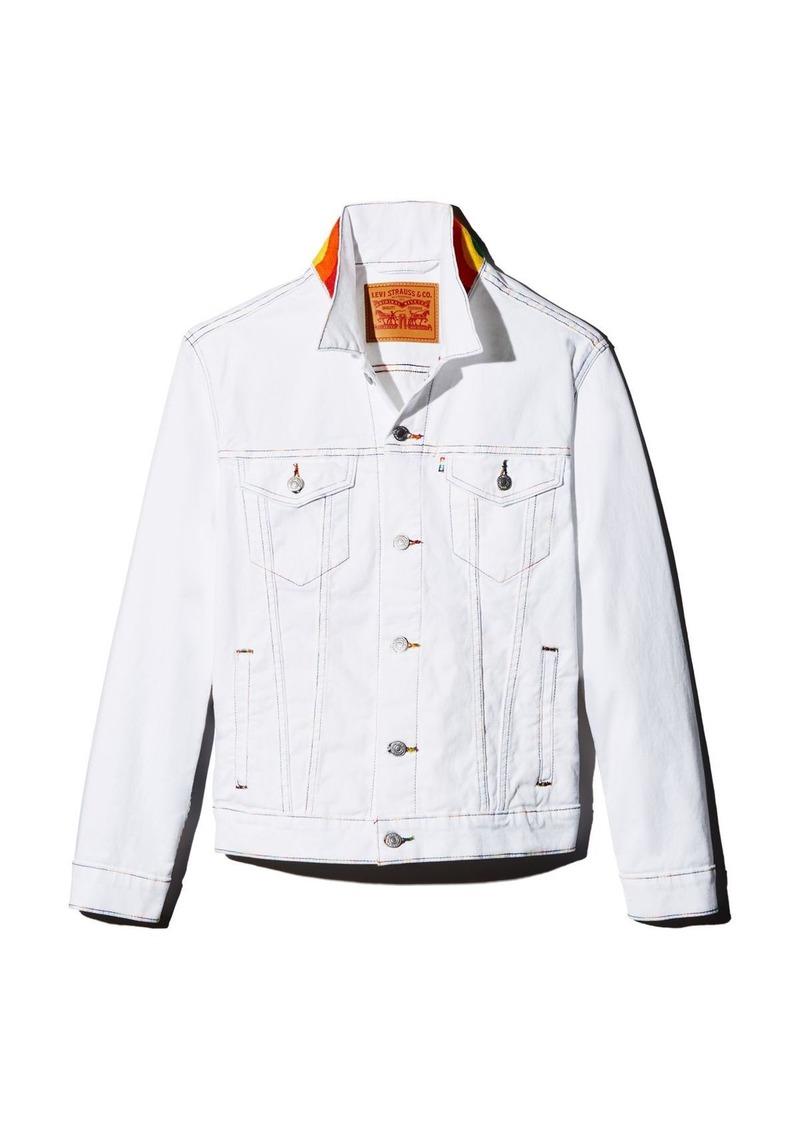 Levi's Trucker Denim Jacket in Two Spirit