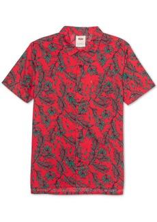 Levi's Vine Print Shirt
