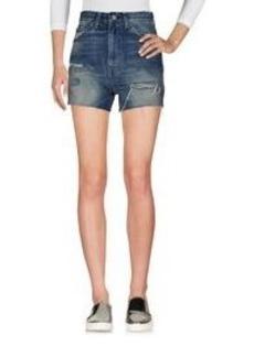 LEVI'S VINTAGE CLOTHING - Denim shorts