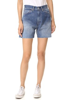 Levi's Vintage Clothing 1950s 701 Cutoff Shorts