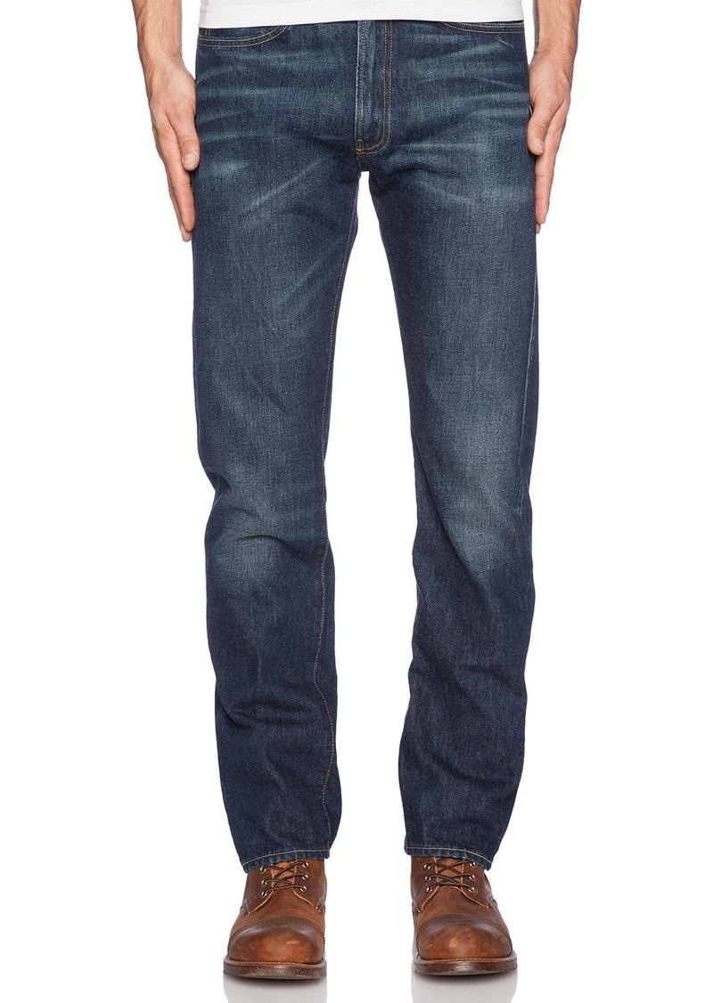 Slim Tapered Jeans Mens