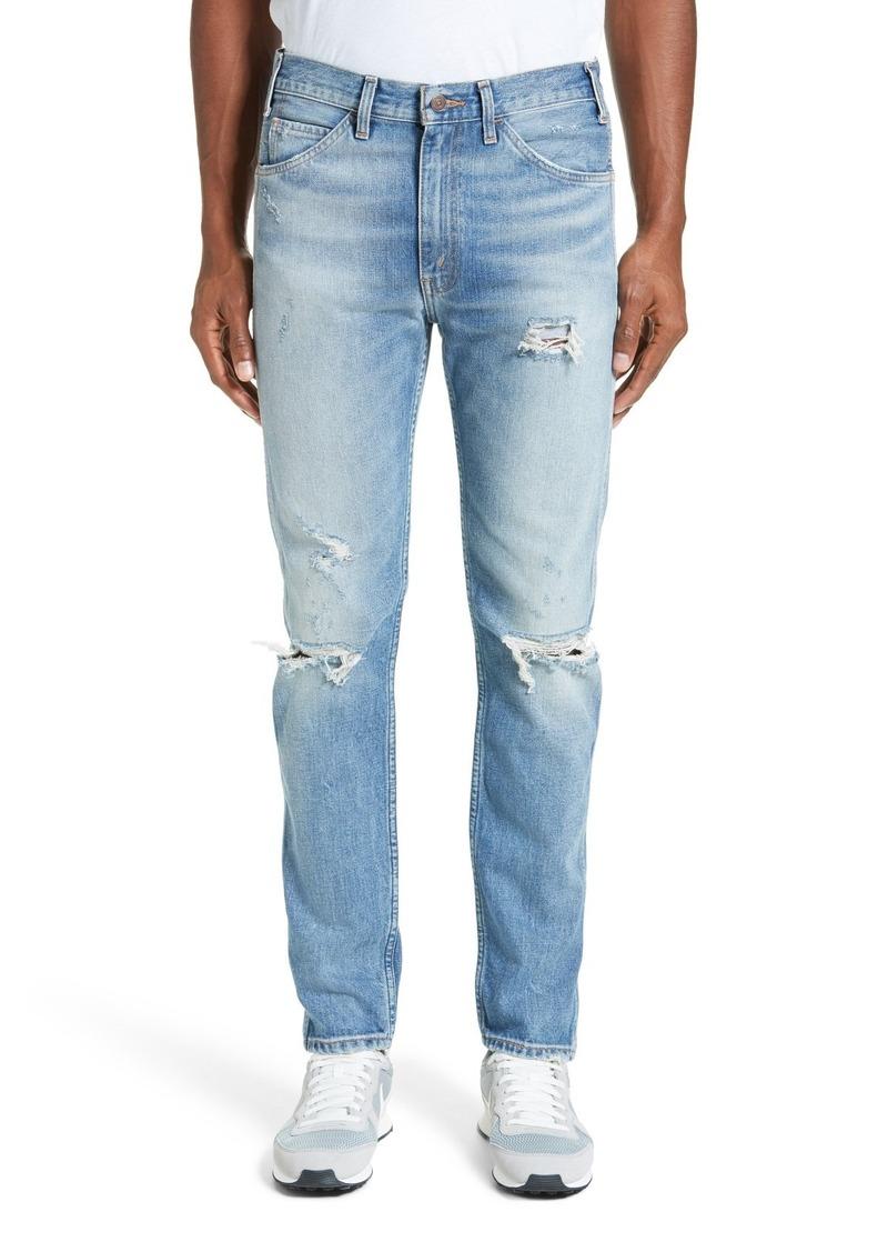 325d7d14e84 Levi's Levi's® Vintage Clothing 1969 606™ Destroyed Jeans | Jeans