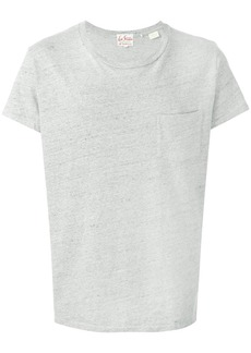Levi's colour block T-shirt