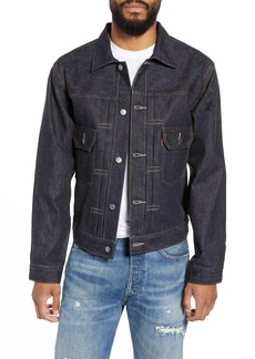 Levi's® Vintage Clothing Type II - 1953 Denim Trucker Jacket