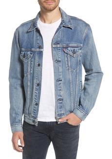 Levi's® Vintage Fit Denim Trucker Jacket