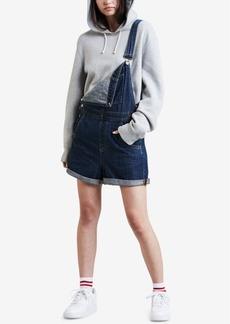 Levi's Vintage-Inspired Shortalls