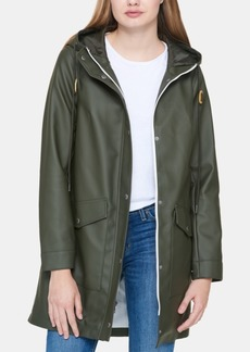 Levi's Water-Resistant Rain Jacket