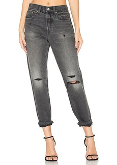 LEVI'S Wedgie Icon. - size 24 (also in 25,28,30)