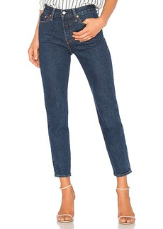 LEVI'S Wedgie Icon Fit. - size 24 (also in 26,27,30)