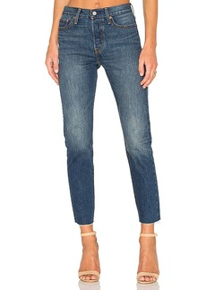 LEVI'S Wedgie Skinny. - size 25 (also in 26,27,28,29,30)