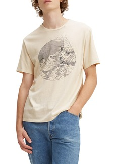 Levi's® WellThread™ Pocket Graphic Tee