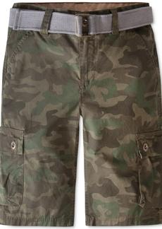 Levi's Westwood Cotton Cargo Shorts, Big Boys