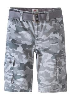 Levi's Westwood Cotton Cargo Shorts, Toddler Boys