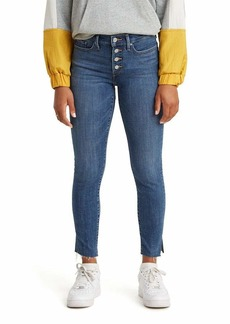 Levi's Women's 311 Shaping Skinny Exp Ankle Jeans first Dibs  (US 00)