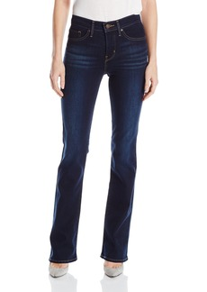 Levi's Women's 315 Shaping Bootcut Jean Mystical Fog