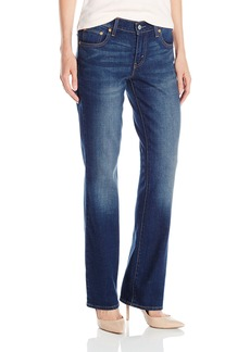 Levi's Women's 415 Relaxed Bootcut Jeans  31Wx32L