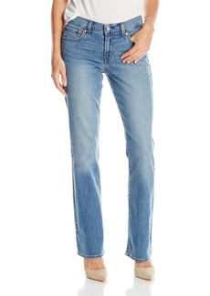 Levi's Women's 415 Relaxed Bootcut Jeans Road Trip 28Wx32L
