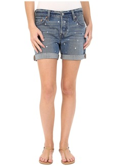 Levi's® Womens 501 CT Shorts