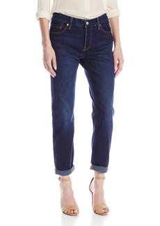 Levi's Juniors 501 Customized and Tapered Jean