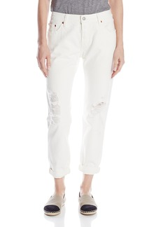 Levi's Women's 501 Customized and Tapered Jean