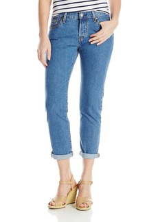 Levi's Women's 501 Customized and Tapered Jean Surf Shack