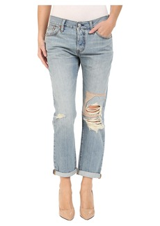 Levi's® Womens 501® Customized and Tapered Jeans