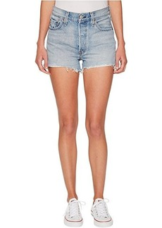 Levi's® Womens 501® High-Rise Shorts