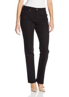 Levi's Women's 505 Straight-Leg Jean Black Onyx 30 (US 10) S