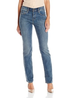 Levi's Women's 505 Straight-Leg Jean   (US 12) R