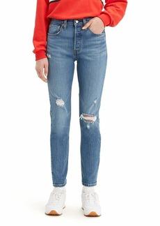 Levi's Women's 501 Skinny Jeans   (US 16)