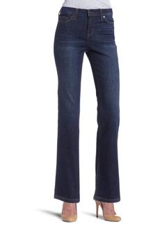 Levi's Women's 512 Petite Perfectly Slimming Jean  14P