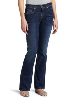 Levi's Women's 515 Bootcut Jean Star Sapphire
