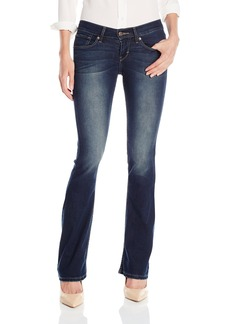Levi's Women's 524 Bootcut Jean Field Of Dreams