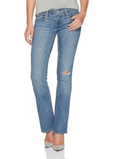 Levi's Women's 524 Skinny Bootcut Jeans