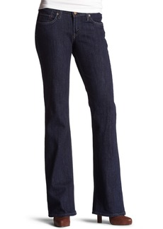 Levi's Women's 528 Curvy Bootcut Jean 26 Long