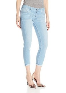 Levi's Women's 535 Cropped Jean Legging Country Sun