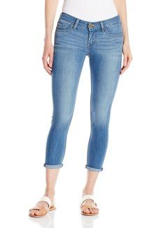 Levi's Women's 535 Cropped Jean Legging Going Solo