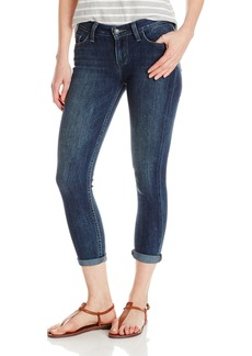 Levi's Women's 535 Cropped Jean Legging Witching Hour