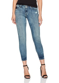 Levi's Women's 535 Styled Super Skinny Jeans   (US 2)